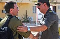 """""""إسرائيل"""" تقر بدور انقلاب السيسي في تعزيز أمنها"""