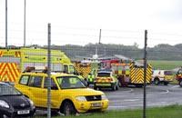 بريطانيا: تبرئة مسلمَين من التهديد بتفجير طائرة وإجبارها على الهبوط