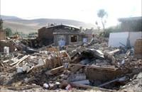 """قتلى في زلزال قرب مفاعل """"بوشهر"""" بإيران"""