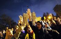 أمن الانقلاب يقتل 4 مصريين بمسيرة ليلية شرق القاهرة