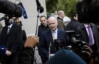"""لقاء إسرائيلي بريطاني في القدس لمناقشة """"نووي إيران"""""""
