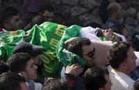 """""""إسرائيل"""" تقتل 17 فلسطينياً منذ بدء المفاوضات"""