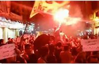 """32 مسيرة ليلية تنديدا بحبس """"فتيات الإسكندرية"""""""