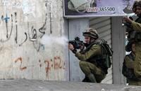 """إصابة جنديين إسرائيليين في اشتباكات """"أبو ديس"""""""