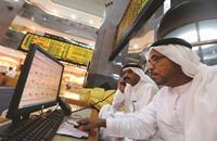 الأسهم السعودية تربح 20 بليون دولار في نوفمبر