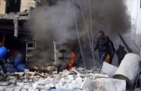"""روسيا ترفض اتهامات أمريكا بشأن """"كيماوي الأسد"""".. وهايلي ترد"""