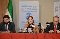 الائتلاف: الأمم المتحدة ترهن لقاحات شلل الأطفال بجنيف 2