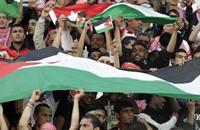 هتافات في الكلاسيكو الأردني تضرب على وتر حساس (شاهد)