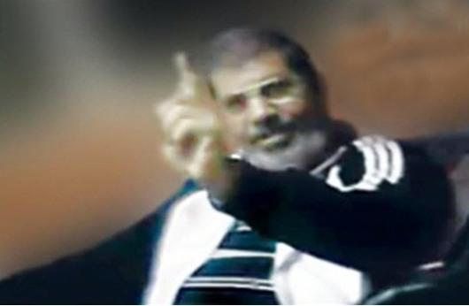 إغلاق الطرق المؤدية إلى أكاديمية الشرطة قبل بدء محاكمة مرسي