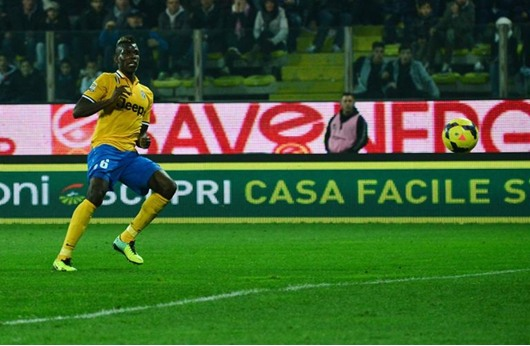 بطولة ايطاليا: يوفنتوس ونابولي يقلصان الفارق موقتا مع روما