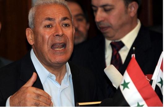 """غليون: اجتماع اسطنبول سيحدد الموقف من المشاركة في """"جنيف 2"""""""