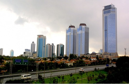 تركيا تستقبل 31 مليون سائح في 10 أشهر