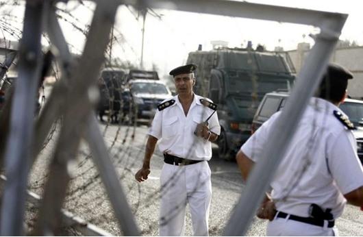 بدء محاكمة الرئيس مرسي وسط إجراءات أمنية مشددة