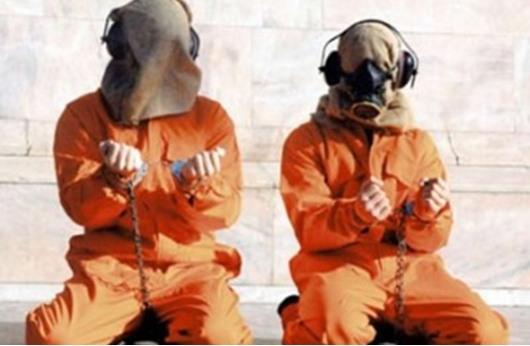 سجون البنتاغون و C I A تستعين بأطباء لتعذيب المعتقلين!