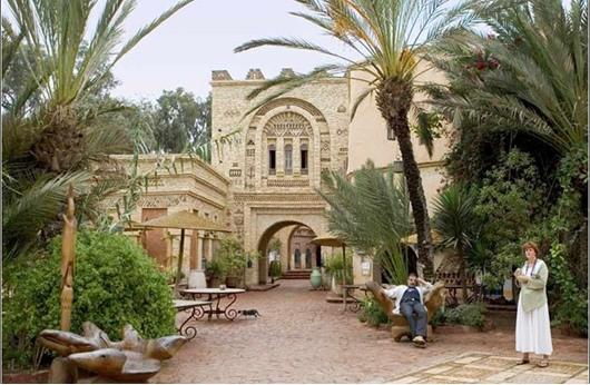 المغرب يستهدف أسواق دولية جديدة لجذب السياح