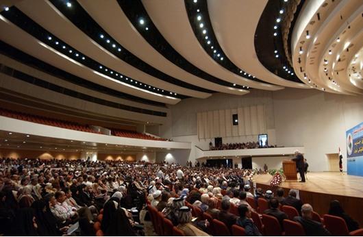 إقرار قانون الانتخابات البرلمانية العراقي وسط اعتراضات