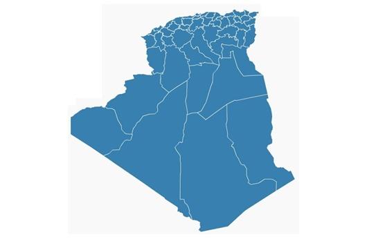 الجزائر: استثمارات بنحو 32 مليار دولار في 10 سنوات