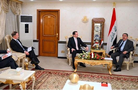 """سوريا: """"جنيف 2"""" عملية سياسية وليس تسليم سلطة"""