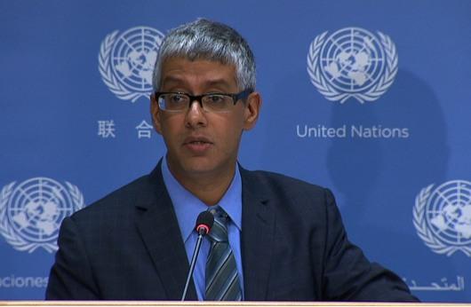 الأمم المتحدة تدعو لانتقال سلمي وحوار شامل بالسودان
