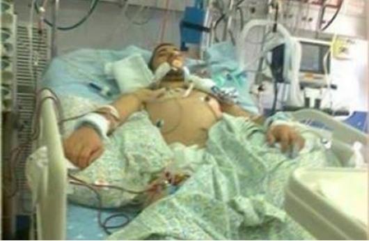 وفاة الأسير الفلسطيني الـ 208 في المعتقلات الإسرائيلية