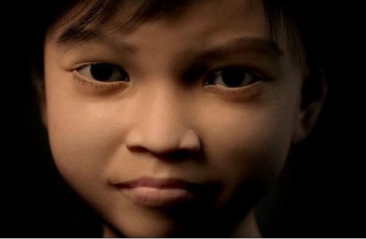 منظمة غير حكومية تخترع فتاة وهمية لتوقع بالمنحرفين جنسيا