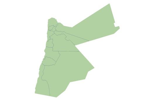 ارتفاع التضخم في الأردن إلى 5.6% في 2013
