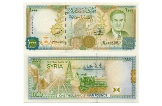 حملات أمنية على المضاربين ترفع أسعار الليرة السورية