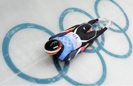 الصين مرشحة لاستضافة اولمبياد 2022 الشتوي