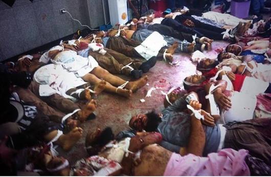 في ذكرى رابعة: شهادات من معتصمي الميدان وأهالي الضحايا