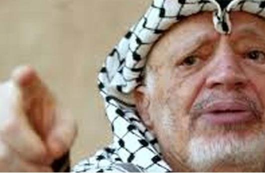 """حماس تحمل إسرائيل مسؤولية """"اغتيال"""" عرفات"""