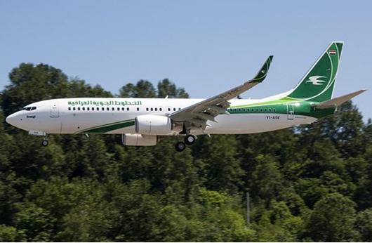 الخطوط الجوية العراقية تخفض أسعار التذاكر بين 10 و15%