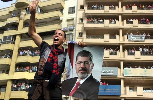 """حزب سلفي مصري: قانون حماية كبار المسئولين """"تحصين للمفسدين"""""""