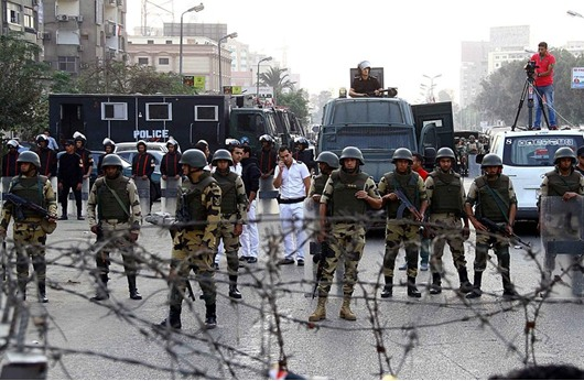 مكّي: الضبطية القضائية للجيش تنتهي اليوم