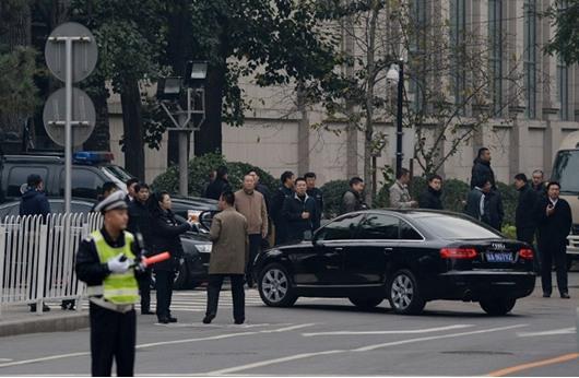 """بدء اجتماع """"تاريخي"""" للحزب الشيوعي الصيني"""