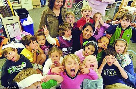 دراسة: إمكانية تمييز المعادين للمجتمع من سن الثالثة