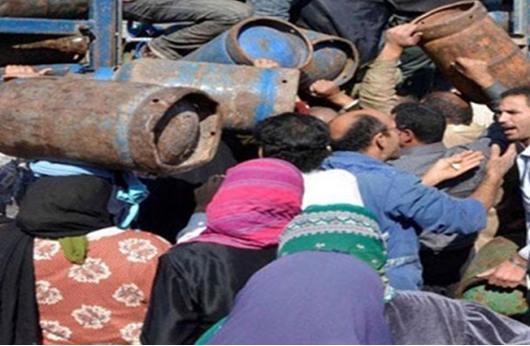 وزارة البترول المصرية: لن نستورد الغاز من قبرص