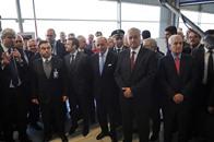 الجزائر تنتج أول سيارة محلية الصنع بشراكة فرنسية