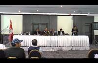 6 أحزاب تونسية تعلن دعمها المرزوقي (فيديو)