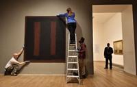 بيع لوحتين بأكثر من 76 مليون دولار في نيويورك