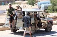 """حكومة اليمن تتهم الحوثيين بمصادرة أدوية """"مرضى الكلوي"""""""