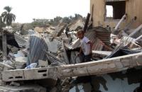 """""""#ابن_مليكة_سلم_سيناء"""" بعد اتهام الجيش بقصف منازل"""