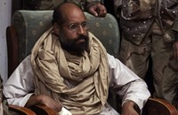 موند أفريك: سيف الإسلام القذافي يعود إلى الواجهة
