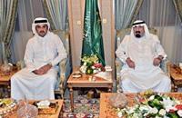 السعودية تقود وساطة بين قطر والإمارات والبحرين
