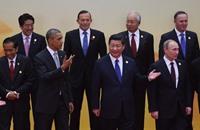 أوباما يعد باتفاق تاريخي مع الصين حول تغيرات المناخ