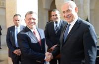 مؤتمر إسرائيلي يبحث مستقبل السلام والتعاون الأمني مع الأردن