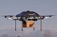 أمريكا تسمح لأمازون بتجربة طائرات التوصيل المسيّرة