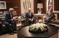 سنودن: عمليات تجسس طويلة على تل أبيب وديوان ملك الأردن