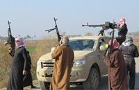 """عشائريون يعدمون خمسة من أقربائهم لدعمهم """"الدولة"""""""
