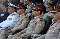 مصر.. من أم الدنيا إلى أرض الجنرالات