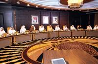 الإمارات تعلن 83 منظمة إسلامية على قوائم الإرهاب
